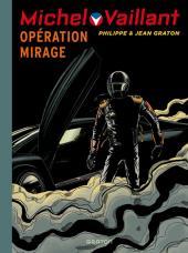 Michel Vaillant (Dupuis) -64- Opération mirage