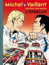 Michel Vaillant (Dupuis) -65- L'épreuve