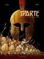 Sparte -1- Ne jamais demander grâce