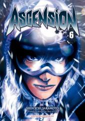 Ascension (Sakamoto) -6- Tome 6