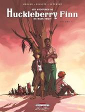 Huckleberry Finn (Les Aventures de) (Lefèbvre)