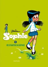 Sophie (Jidéhem) -INT1- De Starter à Sophie
