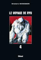Le voyage de Ryu -4- Tome 4