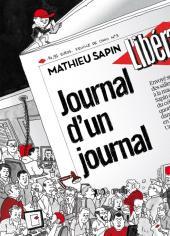 Feuille de chou -3- Journal d'un journal