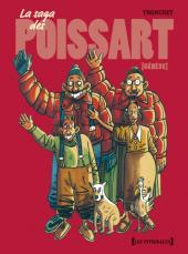 Les poissart -HS- La saga des Poissart - La Genèse