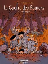La guerre des Boutons (Soleilhac) - La Guerre des boutons