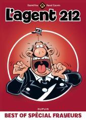 L'agent 212 -HS2- Best Of spécial frayeurs