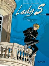 Lady S. -INT1- Intégrale - Volume 1