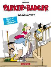 Parker & Badger -HS- Blagues appart'