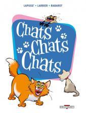 Chats Chats Chats - Chats chats chats