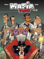 Mafia Tuno -1- Repose en pègre !