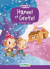 Hansel et Gretel (Domecq) - Hansel et Gretel