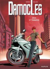 Damoclès -4- Eros et Thanatos
