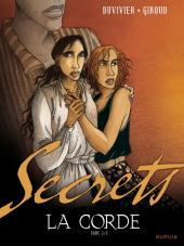 Secrets - La corde