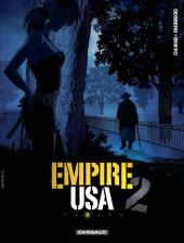 Empire USA -9- Saison 2 - Tome 3