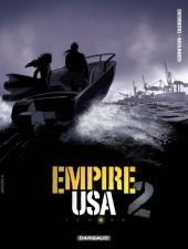 Empire USA -10- Saison 2 - Tome 4