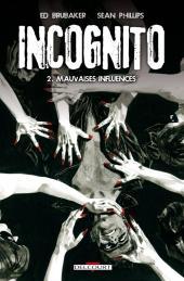 Incognito (Brubaker/Phillips)