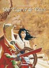 De Cape et de Crocs -INT2- Intégrale - Actes III - IV