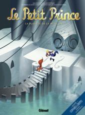 Le petit Prince - Les Nouvelles Aventures -3- La Planète de la musique