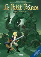 Le petit Prince - Les Nouvelles Aventures -4- La Planète de Jade