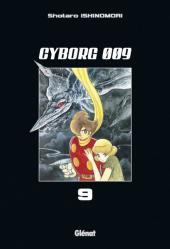 Cyborg 009 -9- Tome 9