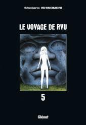 Le voyage de Ryu -5- Tome 5