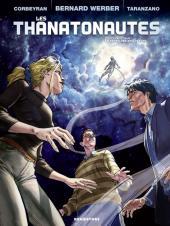 Les thanatonautes -1- Le Temps des bricoleurs