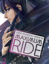 Maximum ride -2- Tome 2
