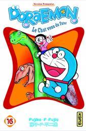 Doraemon, le Chat venu du futur -16- Tome 16