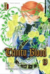 Trinity Blood -13- Tome 13