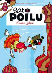 Petit Poilu -10- Amour glacé