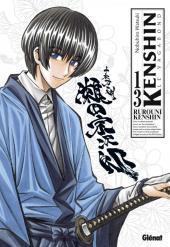 Kenshin le Vagabond - Perfect Edition -13- Tome 13