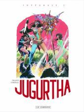 Jugurtha -INT3- Intégrale 3