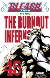 Bleach -45- The Burnout Inferno