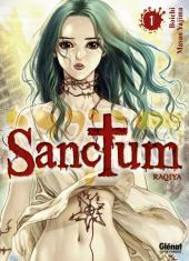 Sanctum -1- Raqiya - Volume 1