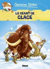 Geronimo Stilton -5- Le Géant de glace