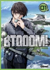 Btooom! -1- Vol. 01
