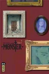Monster (Urasawa - Deluxe) -7- Volume 7