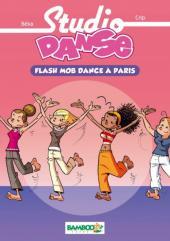 Studio danse -RJ3- Flash Mob Dance à Paris