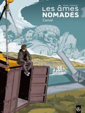 Les Âmes nomades -1- Canal