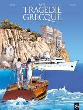 Une tragédie grecque -1- Deux sœurs
