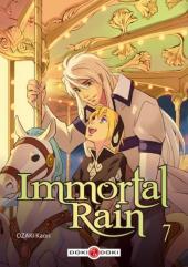 Immortal rain -7- Tome 7