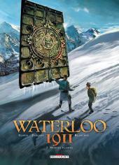 Waterloo 1911 -3- Mornes plaines