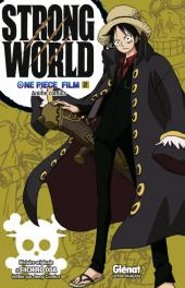 One Piece -HS9- Strong World tome 02