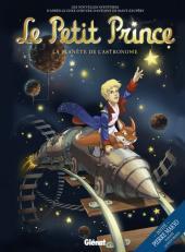 Le petit Prince - Les Nouvelles Aventures -5- La Planète de l'Astronome