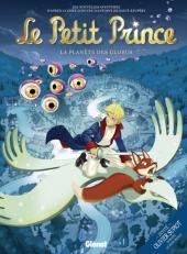Le petit Prince - Les Nouvelles Aventures -6- La Planète des Globus