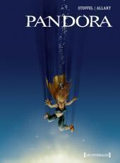 Pandora (Stoffel/Allart) -INT- Intégrale