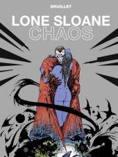 Lone Sloane -8a2012- Chaos NE