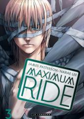 Maximum ride -3- Tome 3