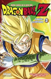 Dragon Ball Z -23- 5e partie : Le Cell Game 3